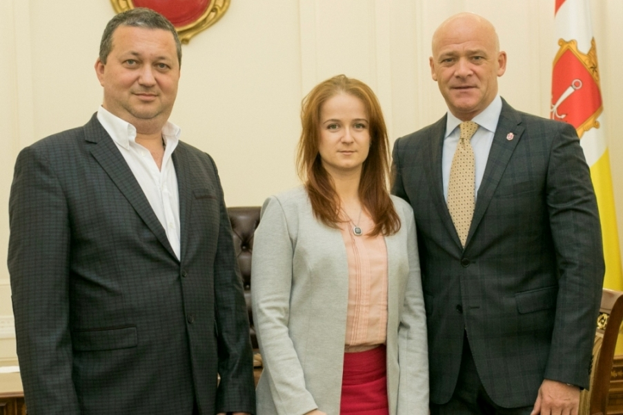 Odessa is ready to join the international initiative «Child and youth friendly community»