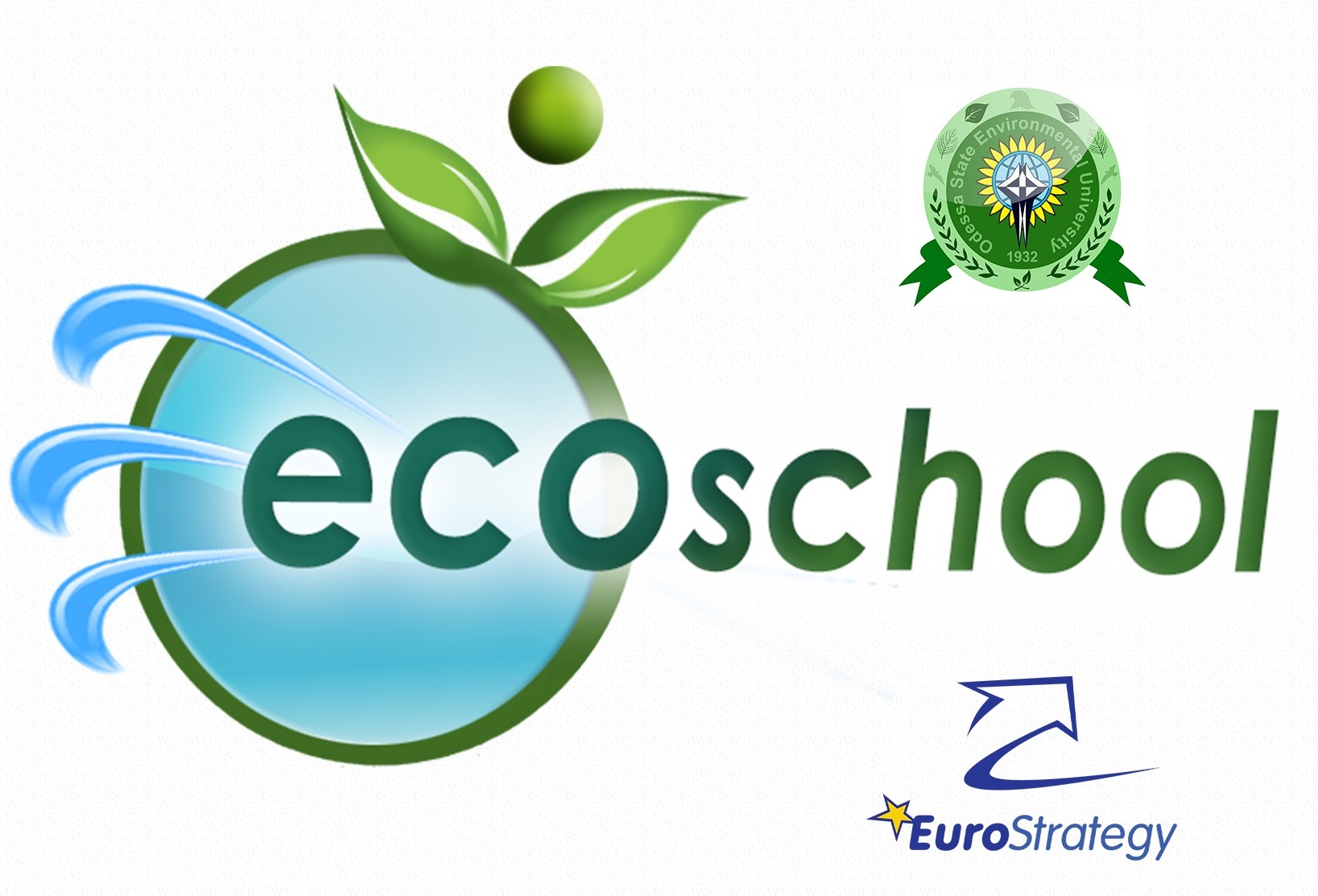 Весняна школа «EcoSchool - 2017: Climate changes»